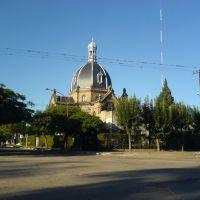 Iglesia La Rotonda, Гойя