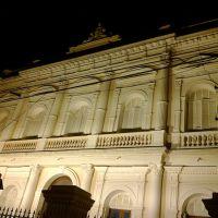SOCIEDAD ITALIANA POR LA NOCHE - GOYA, CORRIENTES (ARGENTINA), Гойя