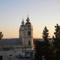 Catedral Nuestra Señora del Rosario, Гойя