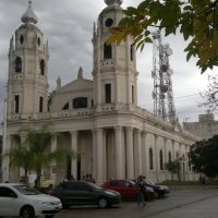 Catedral Goya, Гойя