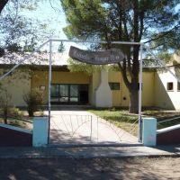 Escuela Hogar Jagüel del Monte, Женераль-Рока