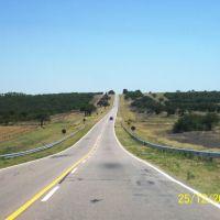 Camino desolado, Женераль-Рока