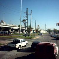 Acceso Este y Costanera, Mendoza, Мендоза