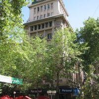 Torre del Pasaje San Martín, Mendoza, Мендоза