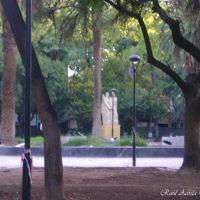 ▶ Plaza Chile   (en remodelación) ®, Мендоза
