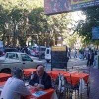 Ciudad de Mendoza, Мендоза
