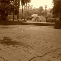 Plaza San Martin.. Cuidad de Mendoza, Мендоза