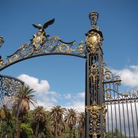 PARADISE GATES, Мендоза