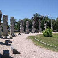 Mendoza - Área Fondacional, Мендоза