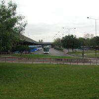 Terminal, Мендоза