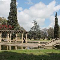 Parque Independencia - Rosario, Argentina, Росарио