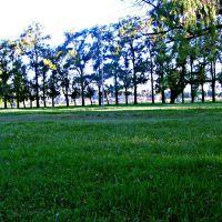 Parque Independencia Sombra y Futbol, Росарио