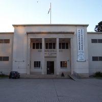 Museo de Bellas Artes (Fine Arts Museum), Росарио