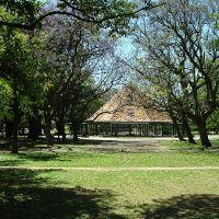 Parque Independencia 03 MAC, Росарио