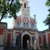 Iglesia del Buen Pastor en Rosario Santa Fe Argentina, Росарио