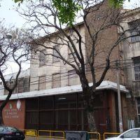Escuela Normal De Maestros Nº3, Mariano Moreno, Rosario, Santa Fe,Argentina, Росарио