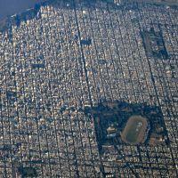Vista aerea de Rosario, Росарио