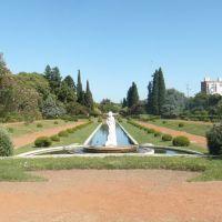 Parque Independencia, Росарио
