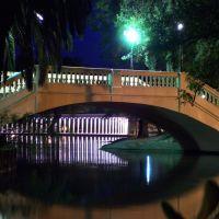 Puente y Columnas (Bridge and Columns), Росарио