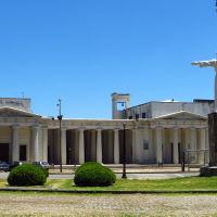 Cemetery of Rosario, Росарио