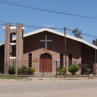 Iglesia, Пресиденсиа-Рокуэ-Сенз
