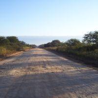 Ruta 3, Пресиденсиа-Рокуэ-Сенз