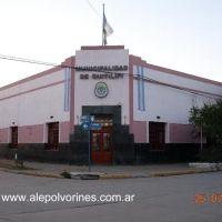 Quitilipi - Municipalidad ( www.alepolvorines.com.ar ), Пресиденсиа-Рокуэ-Сенз