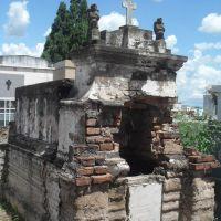 Cementerio de quitilipi, Пресиденсиа-Рокуэ-Сенз