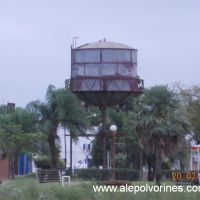 Estacion Tres Isletas - Tanque (www.alepolvorines.com.ar), Пресиденсиа-Рокуэ-Сенз