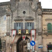 Porta Bari, Альтамура