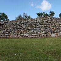 Mura Megalitiche _ Alte Mura, Альтамура