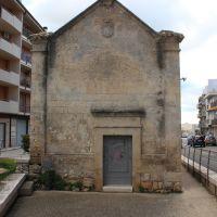 Le 4 Cappelle della Via Crucis, Альтамура