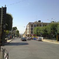 Altamura - Piazza Zanardelli, Альтамура