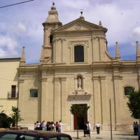 ALTAMURA,Santa Teresa, Альтамура