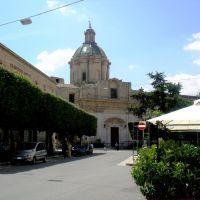 ALTAMURA,San Domenico, Альтамура