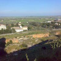 Vista dalla rotonda di Altamura, Альтамура