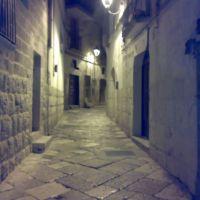 Corso di Altamura, Via Giannelli, Альтамура