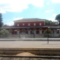 Stazione FS, Altamura, Альтамура