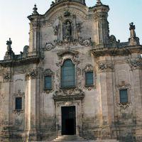 chiesa di S.Francesco, Альтамура