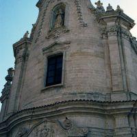 chiesa di S.Francesco?, Альтамура