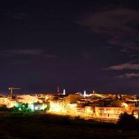 Andria, panorama dalla periferia, Андрия