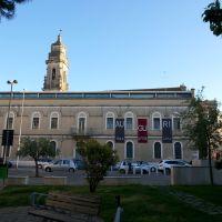 Andria Campanile Chiesa Santa Maria Vetere by #gigitotal, Андрия
