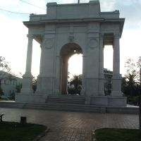 Monumento ai Caduti, Андрия