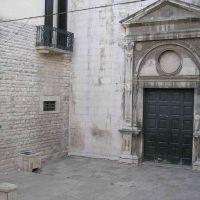 Porta Santa, Андрия