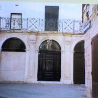 palazzo porta santa, Андрия