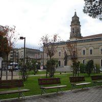 Piazza Santa Maria Vetere, Андрия