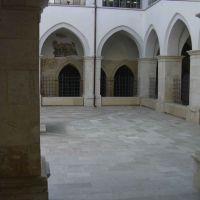 cortile san francesco, Андрия