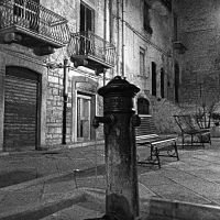 Scorcio centro storico - Andria, Андрия
