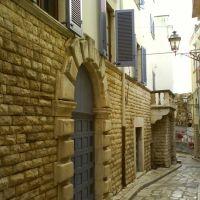 palazzo Cipriani (casa di 6colei), Андрия