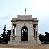 Monumento dei Caduti  ( Andria), Андрия